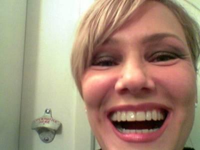 ...ja tästä minun. Nyt vain laskemaan hampeja!