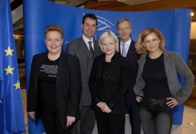 Vuoden 2008 jälkipuoliskon kokoomusmepit